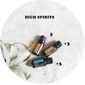 doTERRA Essential Oils supporting health and wellness